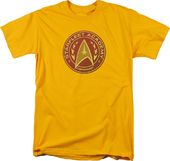 Star Trek - Starfleet Academy: Command - T-Shirt
