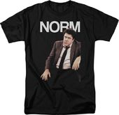 Cheers - Norm - T-Shirt
