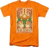 DC Comics - Aquaman - T-Shirt
