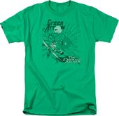 DC Comics - Green Arrow - The Emerald Archer -
