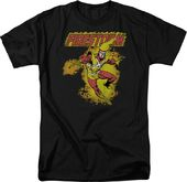 DC Comics - Firestorm - T-Shirt