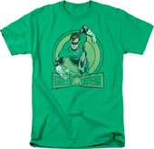 DC Comics - Green Lantern - Retro - T-Shirt