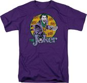 DC Comics - Batman - The Joker - T-Shirt