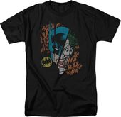 DC Comics - Batman - Broken Visage - T-Shirt