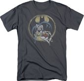 DC Comics - Batman - Team - T-Shirt