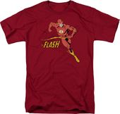 DC Comics - The Flash - Jetstream - T-Shirt