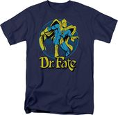 DC Comics - Dr. Fate - Ankh - T-Shirt