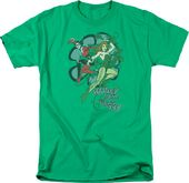Misc. Characters: Harley and Ivy - T-Shirt
