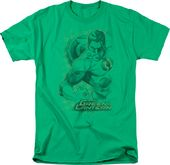 DC Comics - Green Lantern - Pencil Energy -