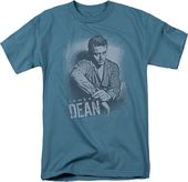 James Dean - Not Amused - T-Shirt