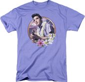 Elvis Presley - Luau King - T-Shirt