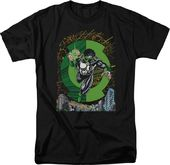DC Comics - Green Lantern - #51 Cover - T-Shirt