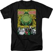 DC Comics - Green Lantern - #200 Cover - T-Shirt