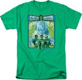 DC Comics - Green Lantern - #184 Cover - T-Shirt