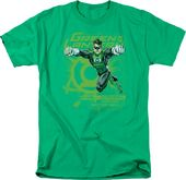 DC Comics - Green Lantern - Sector 2814 - T-Shirt