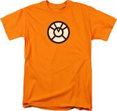 DC Comics - Green Lantern - Agent Orange Logo -