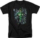 DC Comics - Green Lantern - Surrounded by Death -