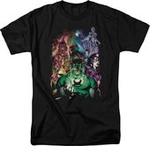 DC Comics - Green Lantern - The New Guardians -