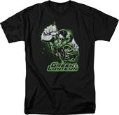 DC Comics - Green Lantern - Green & Gray - T-Shirt