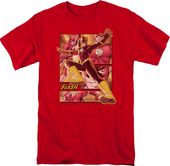 DC Comics - The Flash - Flash - T-Shirt