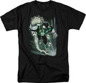 DC Comics - Green Lantern - Emerald Energy -