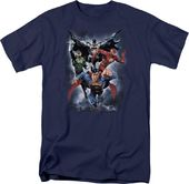 DC Comics - Justice League - The Coming Strom -