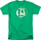 DC Comics - Green Lantern - Energy Logo - T-Shirt