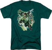 DC Comics - Green Lantern - Flying Corps - T-Shirt