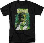 DC Comics - Green Lantern - #49 Cover - T-Shirt