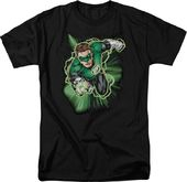 DC Comics - Green Lantern - Energy - T-Shirt