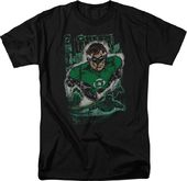 DC Comics - Green Lantern - #1 Distressed -