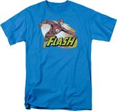 DC Comics - The Flash - Zoom - T-Shirt