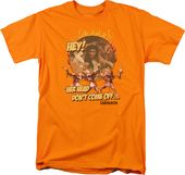 Labyrinth: Head Don't Come Off - T-Shirt