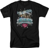 I Love Lucy - Hollywood Road Trip - T-Shirt