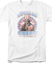 Rocky: Apollo Creed - T-Shirt