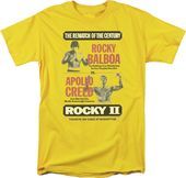 Rocky: Rematch - T-Shirt