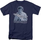 Columbo: Just One More Thing - T-Shirt