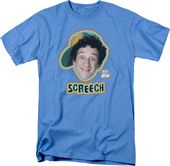 Saved By The Bell: Screech - T-Shirt