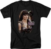 Xena: Warrior Princess: Warrior Princess - T-Shirt