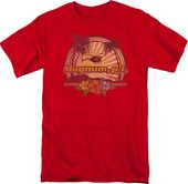 Magnum P.I.: Hawaiian Sunset - T-Shirt