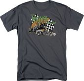 The Munsters: Team Munster Racing - T-Shirt