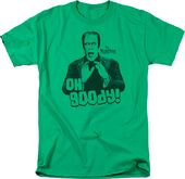 The Munsters: Oh Goody! - T-Shirt