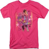 Punky Brewster: Punky Powered - T-Shirt