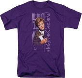 Murder She Wrote: Around the Corner - T-Shirt