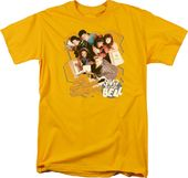 Saved By The Bell: It's All Right - T-Shirt