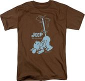 Popeye: Trouble - T-Shirt