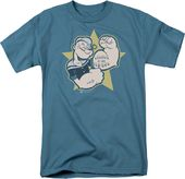 Popeye: Welcome To The Gun Show - T-Shirt