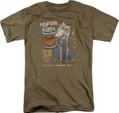 Popeye: Ride On - T-Shirt