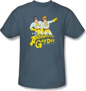 Saturday Night Live: Ambiguously Gay Duo - T-Shirt