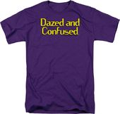 Dazed and Confused - Dazed Logo - T-Shirt